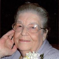 Wanda L. Bowman