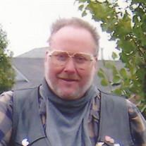 Charles Richard Hamilton Jr.