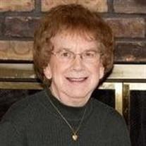 Wilma R. Stock