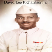 GNY SGT David Lee Richardson II