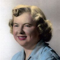 Louise Vohlken