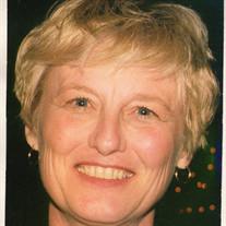 Mrs. Jane Ogden Haines Garcia
