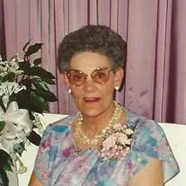 Mrs. Rudell Lona Sommerville