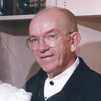 John Henry Howard