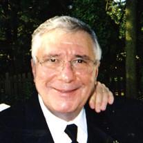 Dr. Frank P. DeGaetano