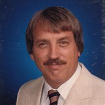 """John E. """"Johnny"""" Greene Sr."""