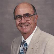 "Harold C. ""Preacher"" High"