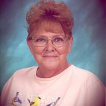 Rita Kay Cathey