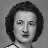 Frances Obrycki