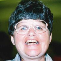 Miss Carol Marie Fichter