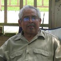 Mr. Julian Bejarano