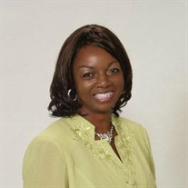 Rev. Chantal Kendelu Mutiri