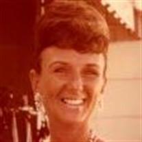 """Dorothy """"Kelley"""" R. Brown"""