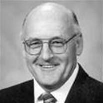 Willard Layton Hansen