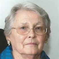 Betty M. Krueger