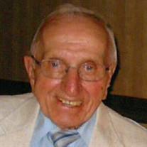 Edward Christopher Rzonca