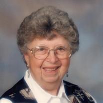 Mrs.  Eileen Vivian Crooks