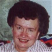 Ms. Phoebe A. Hansen
