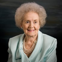 Marjorie Gwen Davis
