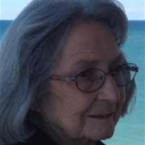 Florence Nina (Fuller) Onofrio