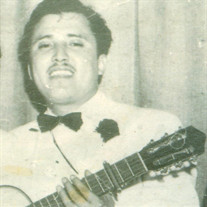 Mr Pablo Rodriguez Estrada