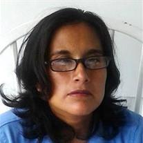 Mrs. Patricia Casarrubias
