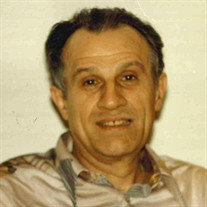Orlando Sanguedolce