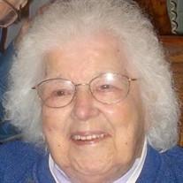 Wanda M. Wollack
