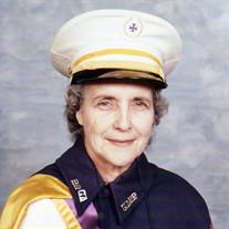Louise Johnson Murner