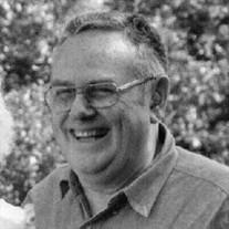 Ralph Sylvester Pass
