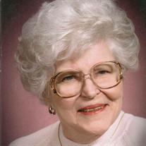 Leola M. Freeman