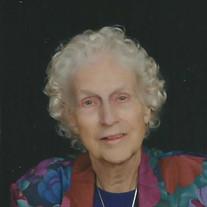 Patricia L. Baumann