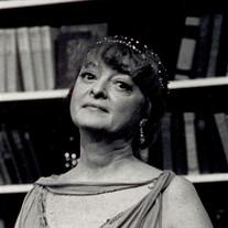 Cynthia Anne Irons