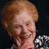 Patricia A. Martina