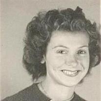 Blanch Nadine Barnett