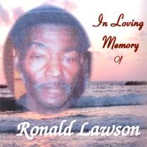 Ronald Lawson