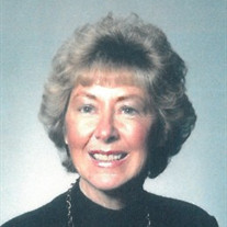 Dottie M. Ward