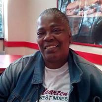 Mrs. Eileen Roxanne Grimes