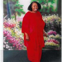 Mrs. Alice Dorothy Davis