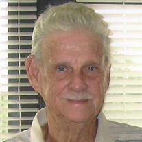 Donald Lee Griesemer