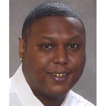 Marvin D. Cobb