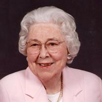 Ruth G. Renick