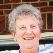 Mrs. Jean Harris