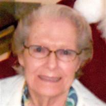 Dolores J.  Duren