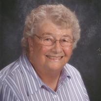 Shirley May Ritt