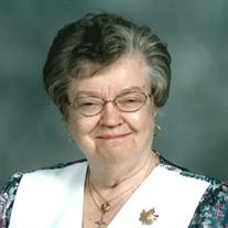 Mrs. Dorothy D. Draves
