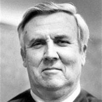 Judge Watson L. White