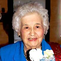 Margie  Elizabeth Phagan