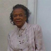 Mrs. Malora R. Dawson