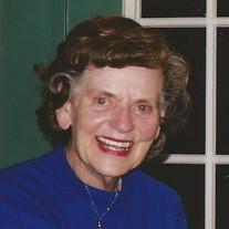 Jeanne Choate Ferran Harrison